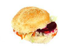 Chicken Sandwich | Guarantee Green Blog