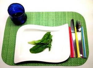 Diet Plate | Guarantee Green Blog