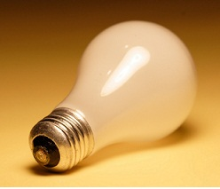 Light Bulb | Guarantee Green Blog