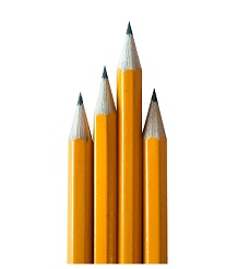 Pencils | Guarantee Green Blog