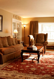 Carpet Cleaning | Guarantee Green Blog